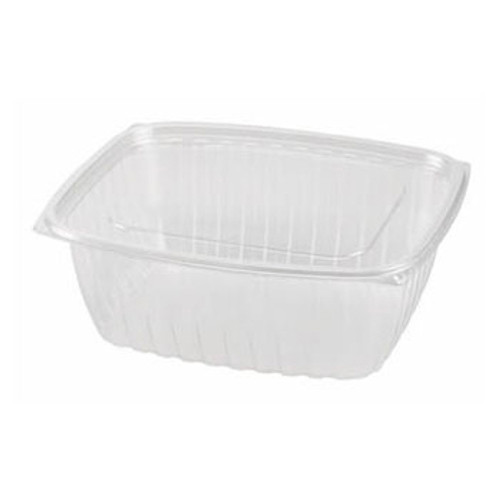 64 oz Rectangular Deli | PLA | Sample
