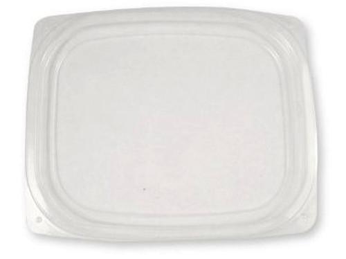 24 & 32 oz Rectangular Deli Container Lids