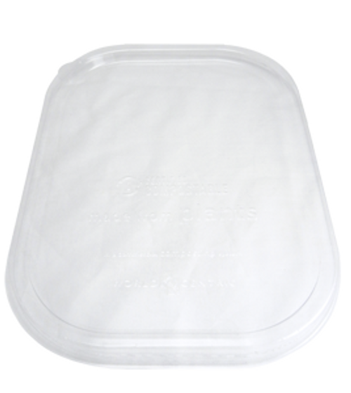 PLA Lids for 8 x 6 Trays