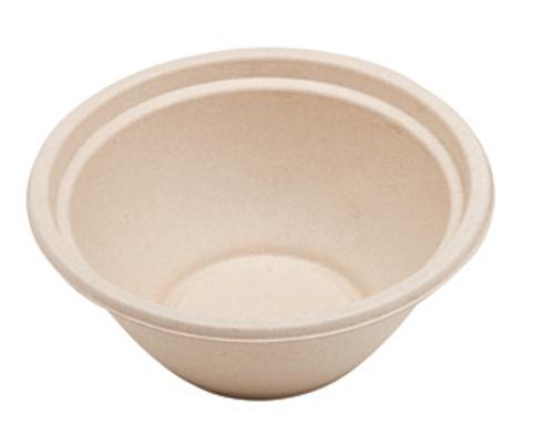 32 oz Fiber Bowl Sample