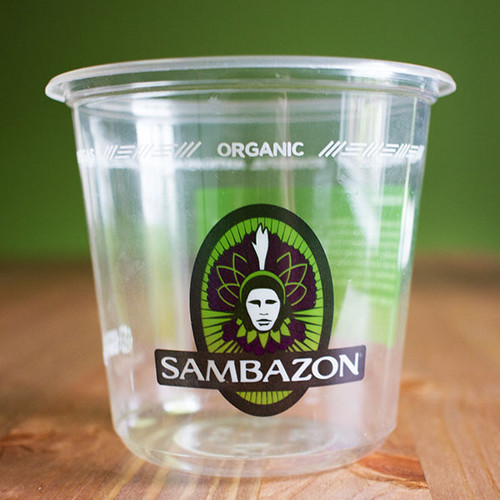 Custom Printed Deli Containers Sample