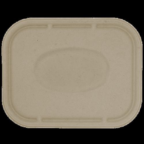 Fiber Lid | Fits 10 x 7.5 Tray | Sample