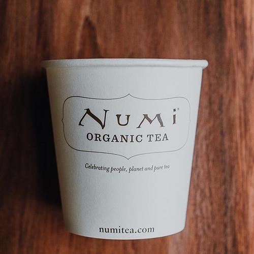 4 oz Custom Printed Paper Coffee Cups