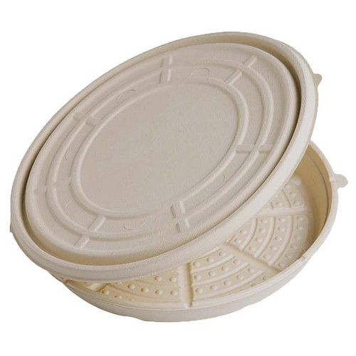 "PizzaRound 12"" Pizza Box PR-SC-12"