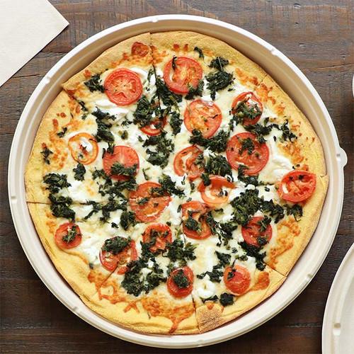 "14"" PizzaRound Pizza Box PR-SC-14"