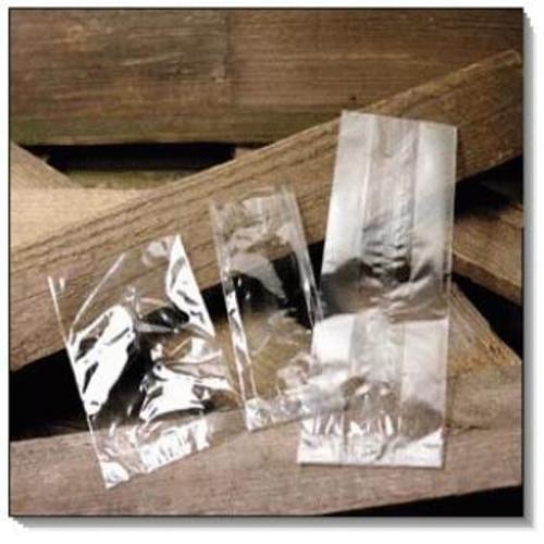 Flat Cellophane Bags | Sample