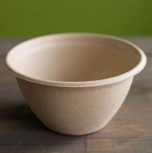 6 oz Fiber Bowl BO-SC-U6