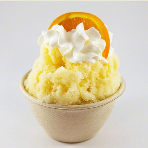 12 oz Fiber Ice Cream Bowl BB-SC-U12