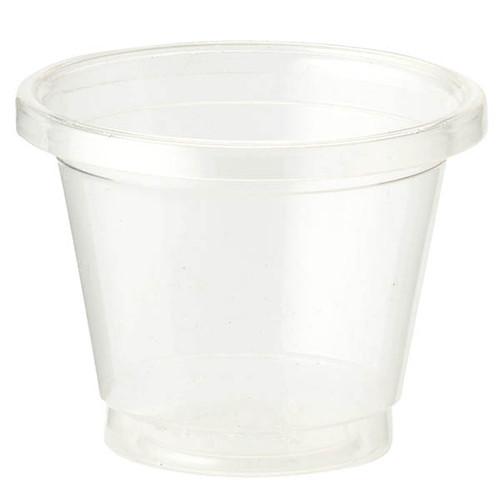 1 oz PLA Souffle Cups CP-CS-1S