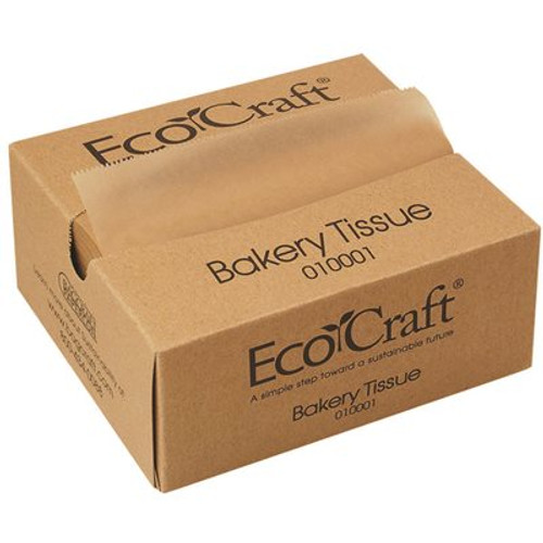EcoCraft Bakery Tissue 010001