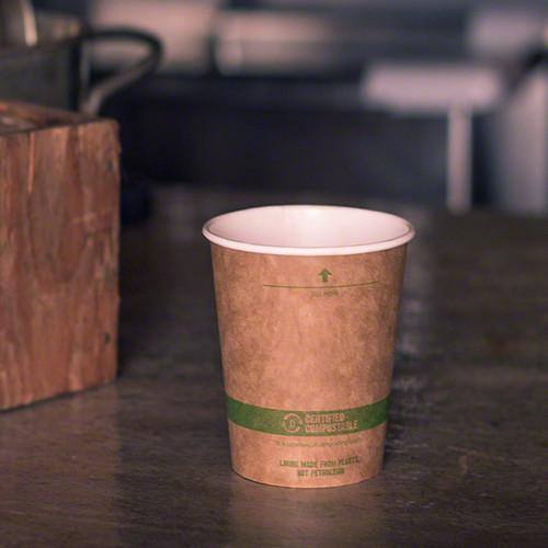 10 oz Kraft Paper Cups