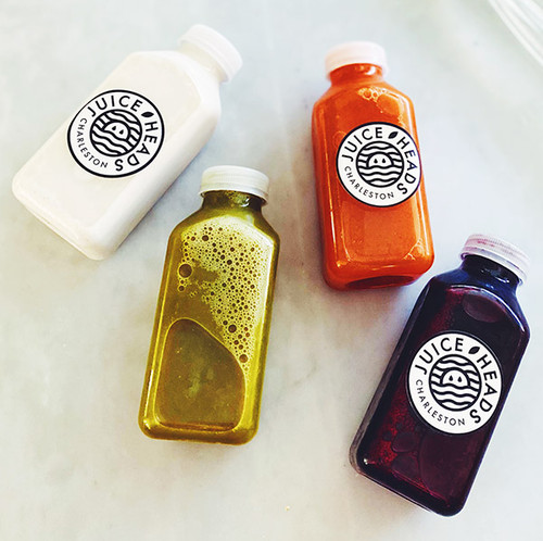 12 oz Juice Bottles