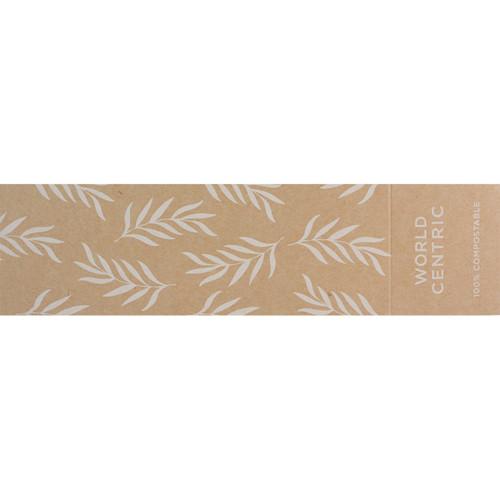 Custom Printed U10 Tray Paper Sleeves