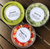 Deli  containers for dips