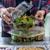 Compostable Salad Bar Clamshells KL-CS-6