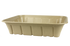 Plant Fiber Catering Tray 120oz -  Single Compartment   Sample