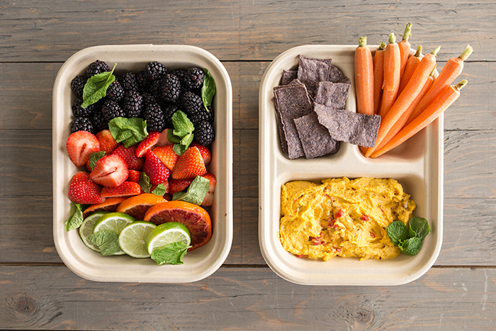 Biodegradable Take Out Containers | To Go Containers | Take