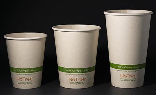 Kraft Hot Cups