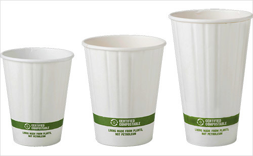 Insulated Hot Cups