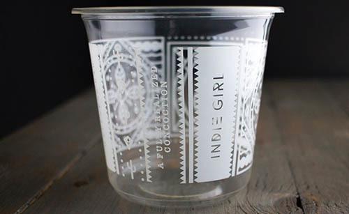 Deli Containers-Custom Printed