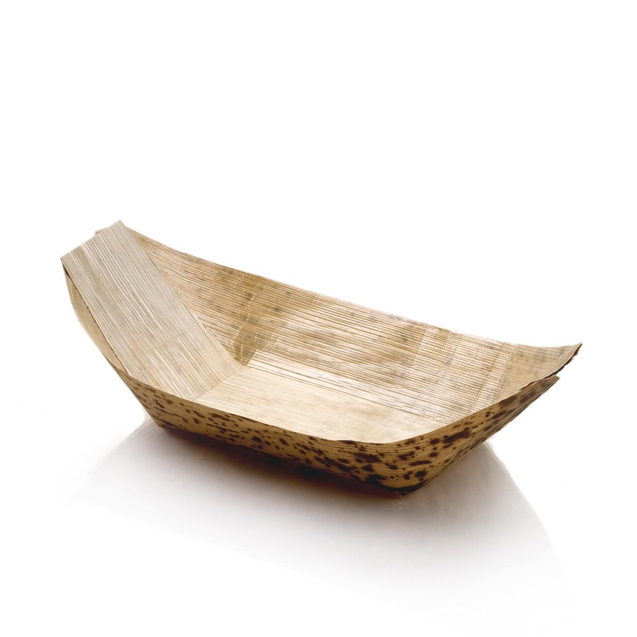 Bamboo Boats