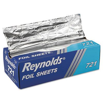 Foils & Plastic Wraps