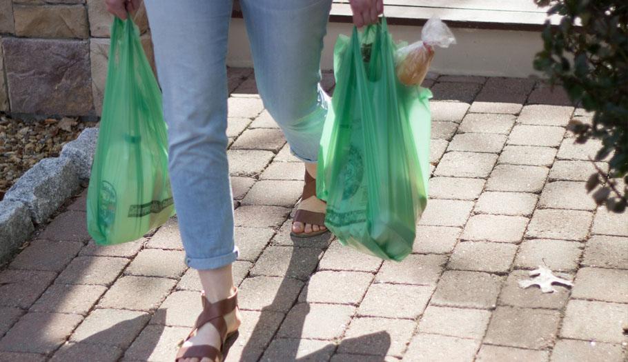 Shop Eco-friendly Shopping Bags