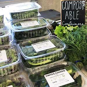 Shop Compostable Produce Containers