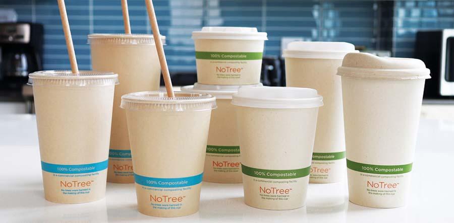 styrofoam cup alternatives