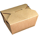 Paper Take Out Boxes