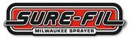 Milwaukee Sprayers