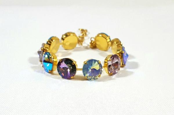 Mermaid Mix Bracelet