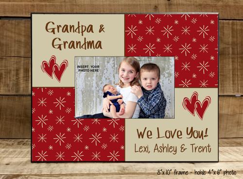 We Love You - Frame