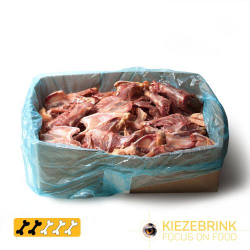 Guinea Fowl 5 kg box