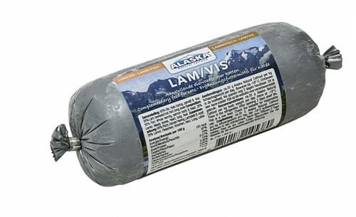 Alaska cat lamb fish  250 g