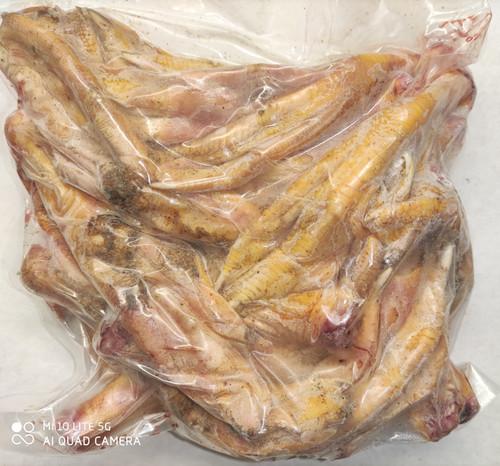 Duck Feet 1kg