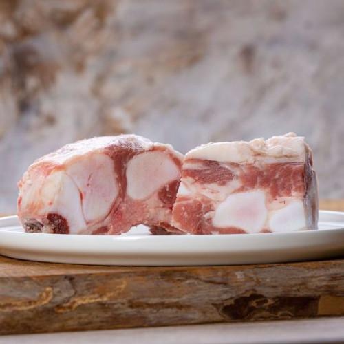 Calf breastbones, in pieces 1kg
