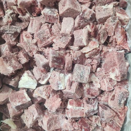 Beef muscle meat, lean 5kg
