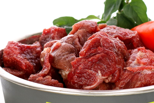 Beef Chunks View Product Image