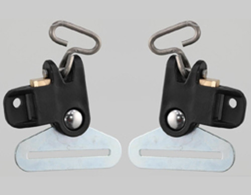 New Harness Clip MKIII (pair)