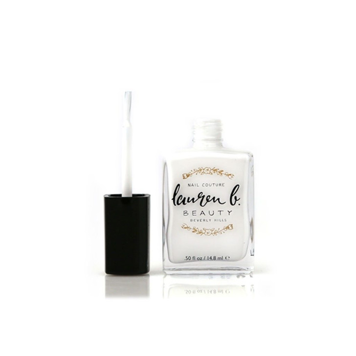 Lauren B. Beauty Nail polish Hollywood Land Cap Off