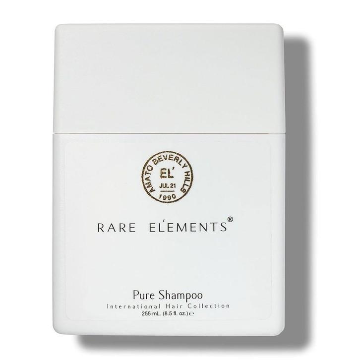 Rare El'ements Pure Shampoo Hydrating Hair Bathe