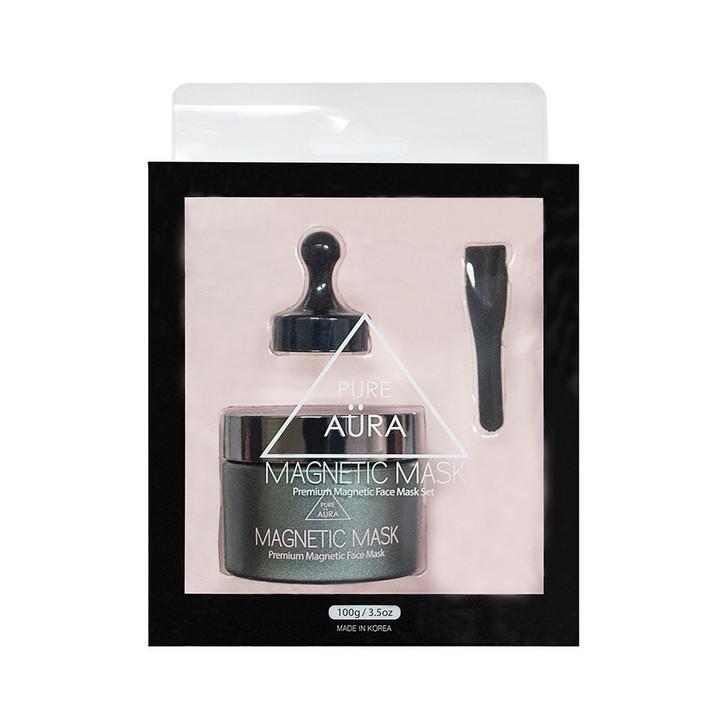 Pure Aura Magnetic Face Mask Set