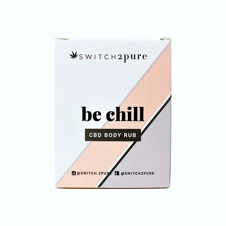 Switch2Pure Be Chill Body Rub