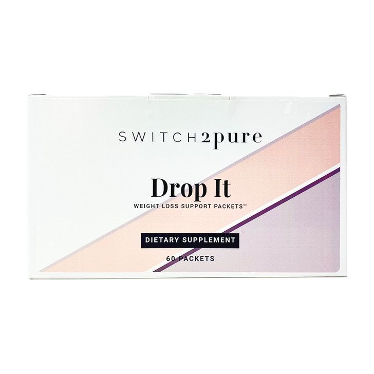 Switch2Pure Drop It Weight Loss Packets