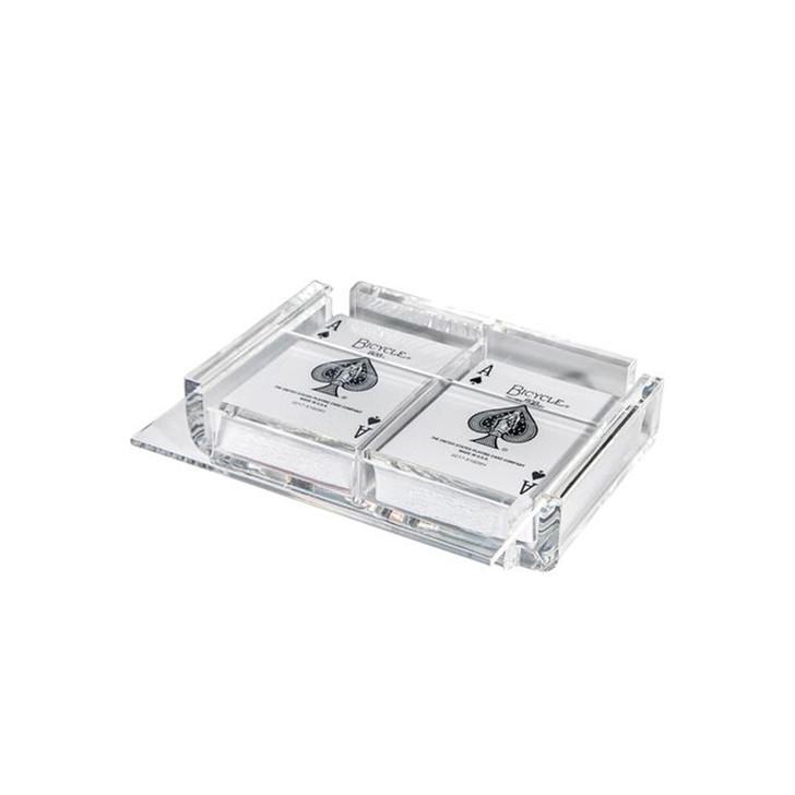 Luxe Dominoes La Pinta Card Deck