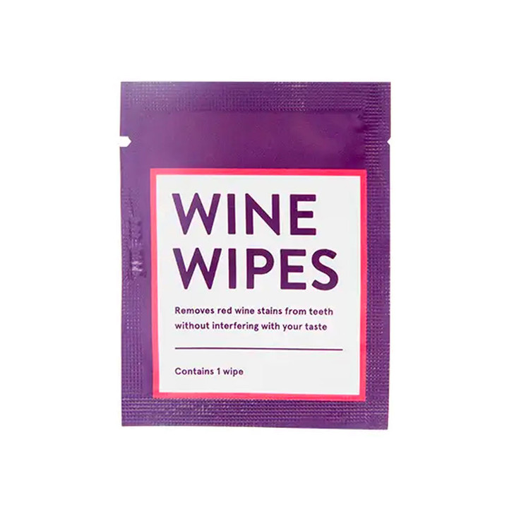 Moran Wine Wipes