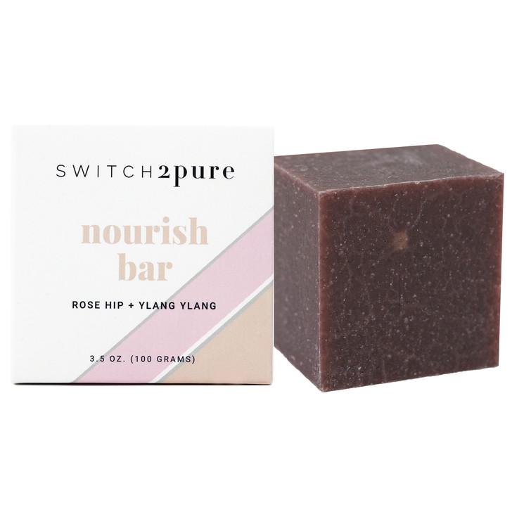 Switch2Pure Nourish Bar Soap