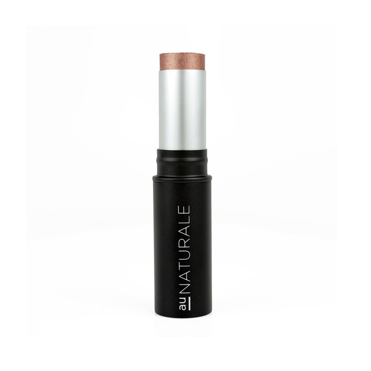 Au Naturale The All-Glowing Creme Highlighter Stick Rose Gold