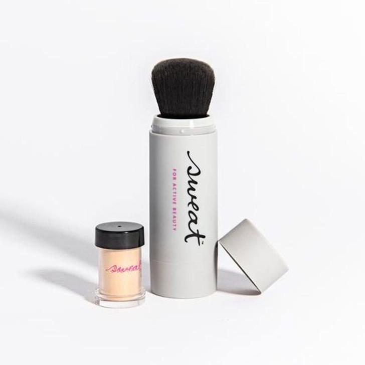 Sweat Cosmetics Foundation Twist-Brush SPF 30